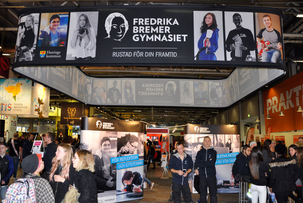 Fredrika Bremer Gymnasiet