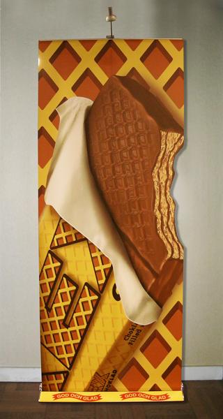 Kexchoklad