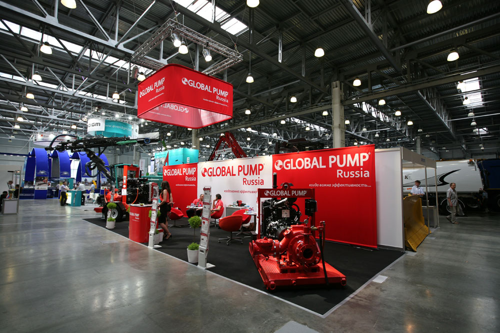 Global Pump